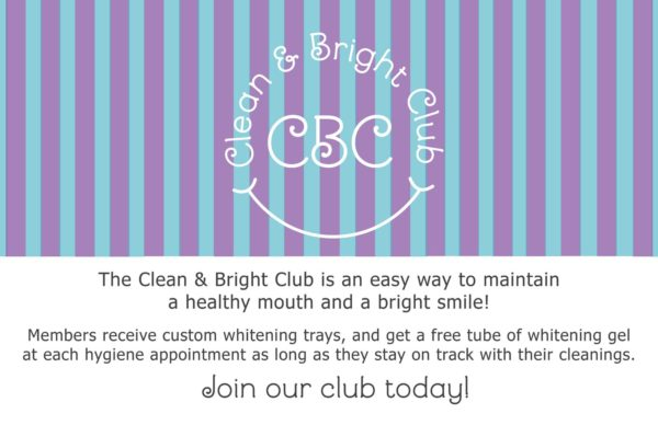 dr murray clean and bright club