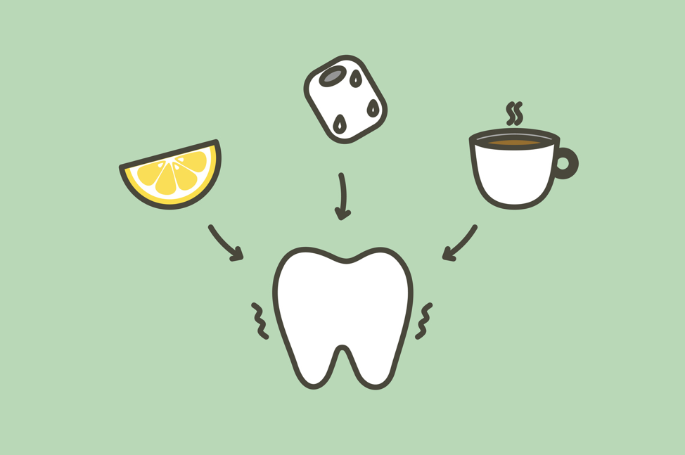 tooth-sensitivity-food